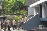 Kapolri Jenderal Listyo Sigit menyambangi DPP LDII perkuat silaturahmi