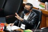 Yasonna Laoly: Pemerintah sepakat cabut RUU Pemilu