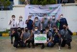 PT Pegadaian Makassar kembali salurkan bantuan untuk korban gempa Sulbar