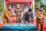 Wali Kota Dumai resmilan dua kelurahan baru hasil pemekaran