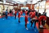 Atlet PON XX Papua jalani pemeriksaan fisik dan psikotest
