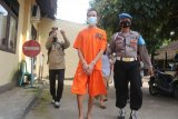 Polsek Kediri tangkap buronan pelaku jambret, korbannya dokter perempuan