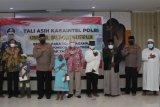 Kabaintelkam Polri silaturahim ke Masjid Raya Baiturrahim Jayapura