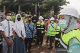 Wagub NTB mengapresiasi tuntasnya 14 fasilitas pendidikan pasca-gempa
