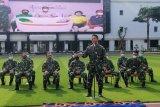 Jenderal TNI Andika Perkasa pastikan Serda Aprilia Manganang itu pria bukan perempuan