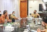 Wali Kota Makassar evaluasi manajemen Rumah Potong Hewan