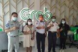 Jasa Raharja bahas kerja sama asuransi penumpang Grab-Maxim