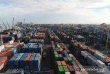 Pelindo IV catat pertumbuhan signifikan trafik kapal pada 2020