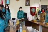 TP-PKK Sulut ikut Rakernas IX PKK