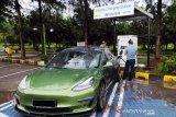 Menkeu usulkan perubahan tarif PPnBM kendaraan listrik