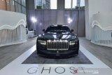 'Mobil sultan' Rolls-Royce New Ghost akhirnya meluncur di Indonesia