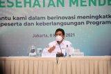 BPJS Kesehatan ajak masyarakat sampaikan aspirasi melalui 'BPJS Mendengar'