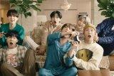 BTS donasikan kostum yang digunakan pada video klip