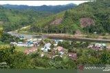 Masyarakat adat Lumbis Hulu menyatakan tetap setia kepada NKRI