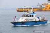 Pelindo 1 perkuat bisnis jasa maritim di perairan Selat Malaka