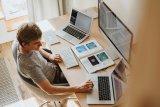 Gaya bekerja fleksibel dan remote masih menjadi tren di masa depan
