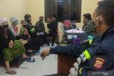 Oknum guru pondok pesantren dilaporkan ke polisi