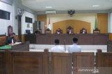 Mantan Kadis Perkim Kota Bima dituntut 5,5 tahun penjara