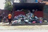 DLH Yogyakarta tambah frekuensi pengambilan sampah atasi tumpukan di depo