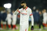 Liga Champions: Sevilla kalah agregat atas Borussia Dortmund