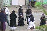 Militer Myanmar gunakan taktik tempur lawan protes