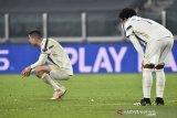 Juventus tundukkan Porto 3-2, tapi tersingkir dari Liga Champions karena gol tandang