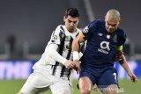 Liga Champions: Kalah gol tandang, Juventus kalah atas Porto