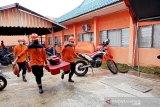 BPBD Barito Selatan mantapkan persiapan tanggulangi karhutla