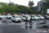 Kodam XIV/Hasanuddin alokasikan 15 unit ambulans bantu penanganan COVID-19