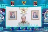 Bank Indonesia bersama pemerintah mengajak masyarakat belanja produk UMKM