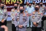 Kapolri perintahkan layanan Lantas Polri beralih ke digitalisasi