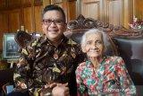 Berita duka dari ibunda Sekjen PDIP Hasto Kristiyanto
