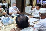 Bupati Kepulauan Meranti minta pasien COVID-19 jangan  isolasi mandiri