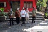 Presiden Jokowi inginkan para pelaku seni tetap berkarya di tengah pandemi