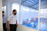 Wali kota berharap RPH Makassar menghasilkan produk daging berkualitas