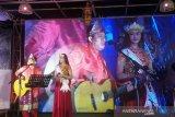 DKP mulai gaungkan kegiatan  seni di Palembang