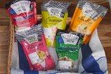 Pilihan makanan baru untuk penganut gaya hidup sehat