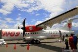 Wings Air batal mendarat di Bandara El Tari akibat cuaca buruk
