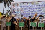 Pemprov Sulteng dorong petani  lakukan penangkaran benih jagung