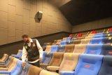 Sleman mengizinkan bioskop buka dengan pengunjung hanya kategori hijau