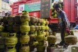 Pertamina pastikan elpiji di Sulteng cukup pada momen libur Isra Mi'raj
