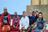 Rumah Produksi Aksa Bumi Bandung garap film Alang-Alang di  Pekalongan