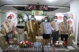 Kemenkumham dorong 11.569 UMKM Kota Kupang daftar hak cipta