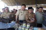 Pasar murah di Palu bantu warga terdampak pandemi COVID-19