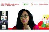 Siswi SMK di Semarang ikuti program daring edukasi kesiapan kerja