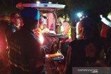 Korban kecelakaan bus di Sumedang bertambah jadi 29 orang tewas