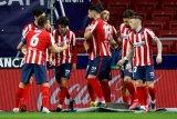 Atletico tundukkan Bilbao 2-1