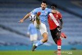 Guardiola persilakan Sergio Aguero gabung klub Inggris lain