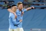 Manchester City gilas Southampton 5-2