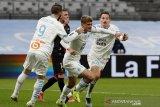 Marseille bungkam Rennes 1-0